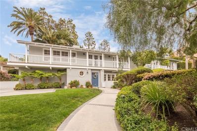 3004 Palos Verdes Drive W, Palos Verdes Estates, CA 90274 - MLS#: SB18073777