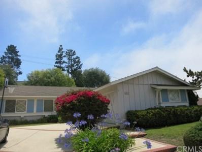 6924 Grovespring Drive, Rancho Palos Verdes, CA 90275 - MLS#: SB18073784