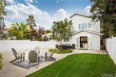 123 S Irena Avenue, Redondo Beach, CA 90277 - MLS#: SB18074011