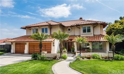 6 Silverbit Lane, Rolling Hills Estates, CA 90274 - MLS#: SB18074021