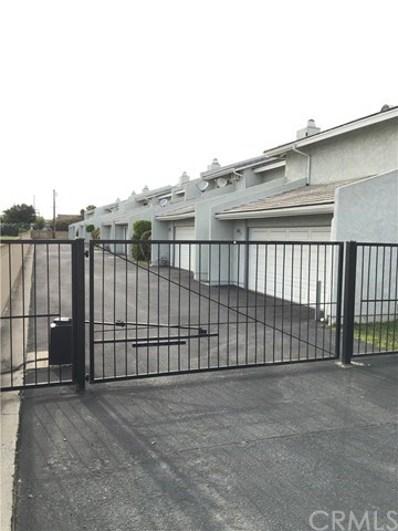 18323 S Western Avenue UNIT 105, Torrance, CA 90248 - MLS#: SB18074095