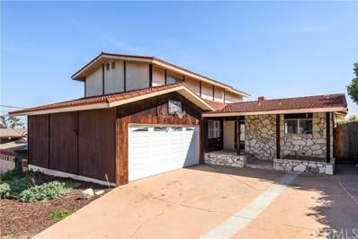 25908 Matfield Drive, Torrance, CA 90505 - MLS#: SB18074312