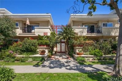 1329 Yale Street UNIT 2, Santa Monica, CA 90404 - MLS#: SB18074542