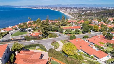 801 Via Conejo, Palos Verdes Estates, CA 90274 - MLS#: SB18074882