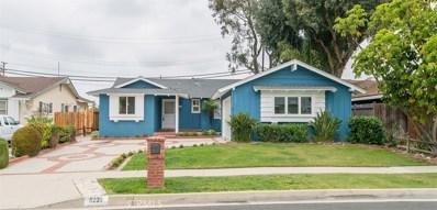 5229 Silver Arrow Drive, Rancho Palos Verdes, CA 90275 - MLS#: SB18075195