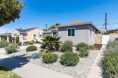 819 W 148th Street, Gardena, CA 90247 - MLS#: SB18075617