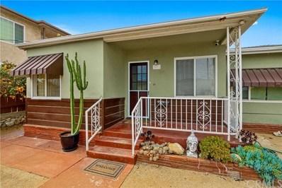 2511 S Cabrillo Avenue, San Pedro, CA 90731 - MLS#: SB18075877