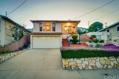 2817 S Carolina Street, San Pedro, CA 90731 - MLS#: SB18076079