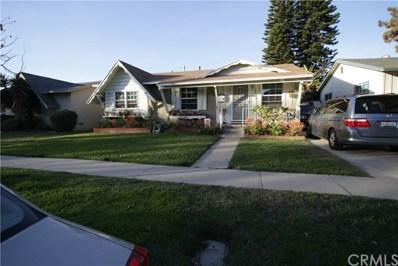 11523 215th Street, Lakewood, CA 90715 - MLS#: SB18076336