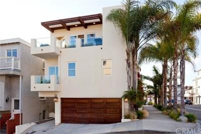 3601 Manhattan Avenue, Manhattan Beach, CA 90266 - MLS#: SB18076696