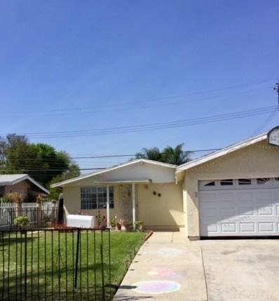 1215 Greenberry Drive, La Puente, CA 91744 - MLS#: SB18077035