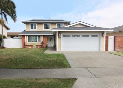 3521 Spencer Street, Torrance, CA 90503 - MLS#: SB18077225