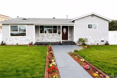 5038 W 134th Street, Hawthorne, CA 90250 - MLS#: SB18077263