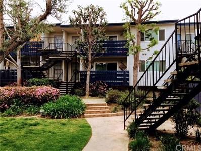 25930 Narbonne Avenue UNIT 142, Lomita, CA 90717 - MLS#: SB18077604