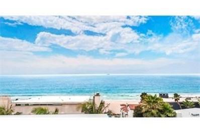 3419 Bayview Drive, Manhattan Beach, CA 90266 - MLS#: SB18077786