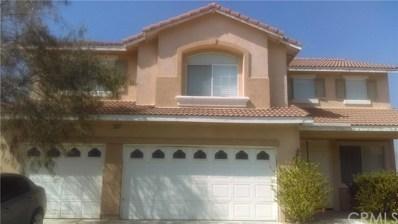 16672 Almaden Drive, Fontana, CA 92336 - MLS#: SB18078051