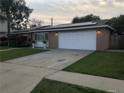 9517 Bradwell Avenue, Santa Fe Springs, CA 90670 - MLS#: SB18078102