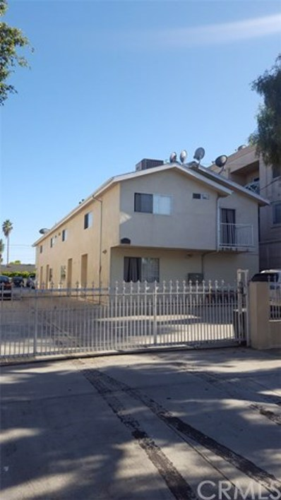 1640 W 227th Street UNIT 4, Torrance, CA 90501 - MLS#: SB18079121