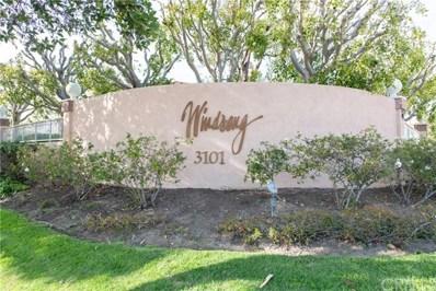 3101 Plaza Del Amo UNIT 70, Torrance, CA 90503 - MLS#: SB18079349