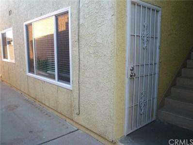 1614 W 166th Street UNIT 2, Gardena, CA 90247 - MLS#: SB18079425