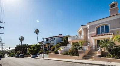 725 11th Street, Manhattan Beach, CA 90266 - MLS#: SB18079538