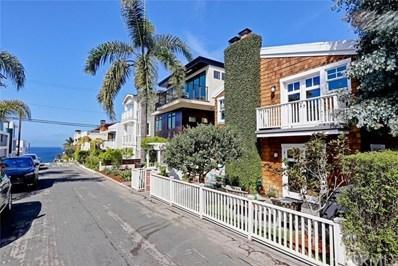 429 27th Street, Manhattan Beach, CA 90266 - MLS#: SB18079712