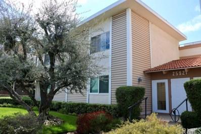25921 Oak Street UNIT 203, Lomita, CA 90717 - MLS#: SB18079922