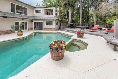 31010 Hawksmoor Drive, Rancho Palos Verdes, CA 90275 - MLS#: SB18080092