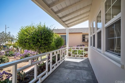 15411 Cimarron Avenue, Gardena, CA 90249 - MLS#: SB18080306