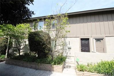 7244 Penn Way, Stanton, CA 90680 - MLS#: SB18080507