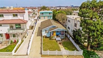 216 S Lucia Avenue, Redondo Beach, CA 90277 - MLS#: SB18080750
