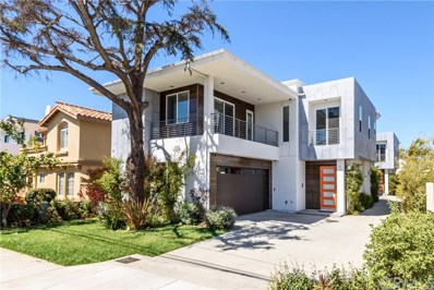 2313 Clark Lane UNIT A, Redondo Beach, CA 90278 - MLS#: SB18080863