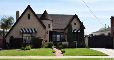 1540 Lagoon Avenue, Wilmington, CA 90744 - MLS#: SB18080908