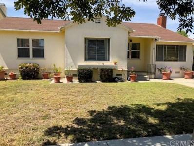 1809 Lynngrove Drive, Manhattan Beach, CA 90266 - MLS#: SB18081346