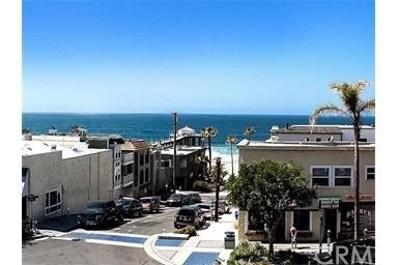 1200 Manhattan Avenue, Manhattan Beach, CA 90266 - MLS#: SB18082081