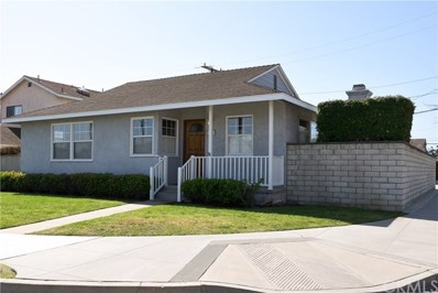 5230 Ruby Street, Torrance, CA 90503 - MLS#: SB18082099