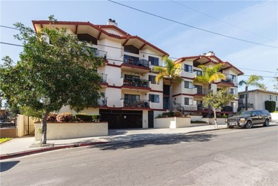 1530 261st Street UNIT 105, Harbor City, CA 90710 - MLS#: SB18082515