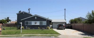 6675 Mount Shasta Circle, Buena Park, CA 90620 - MLS#: SB18083091