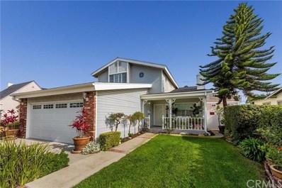 2424 S Alma Street S, San Pedro, CA 90731 - MLS#: SB18084671