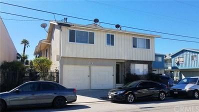 537 4th #1, San Pedro, CA 90731 - MLS#: SB18084780