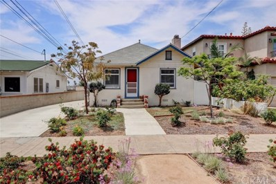 315 S Francisca Avenue, Redondo Beach, CA 90277 - MLS#: SB18084853