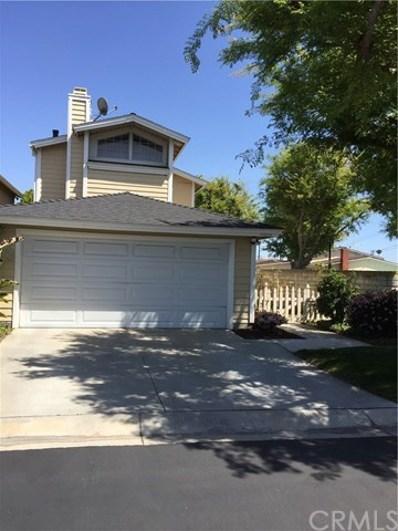 1001 Park Circle Drive, Torrance, CA 90502 - MLS#: SB18086197