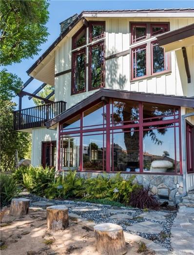 22 Goldenspur Lane, Rancho Palos Verdes, CA 90275 - MLS#: SB18086395
