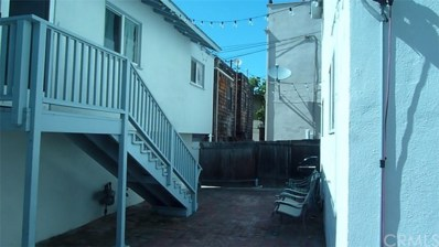 518 Palm Drive, Hermosa Beach, CA 90254 - MLS#: SB18086449