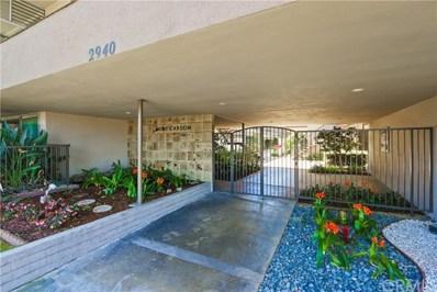 2940 W Carson Street UNIT 224, Torrance, CA 90503 - MLS#: SB18086471