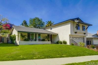 26819 Via Desmonde, Lomita, CA 90717 - MLS#: SB18086678