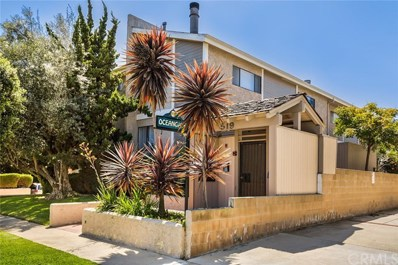 519 Meyer Lane UNIT 47, Redondo Beach, CA 90278 - MLS#: SB18087270