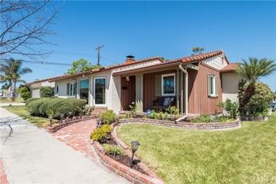 3711 W 170th Street, Torrance, CA 90504 - MLS#: SB18087634