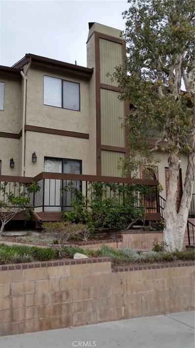 2333 241 Street UNIT 14, Lomita, CA 90717 - MLS#: SB18087705