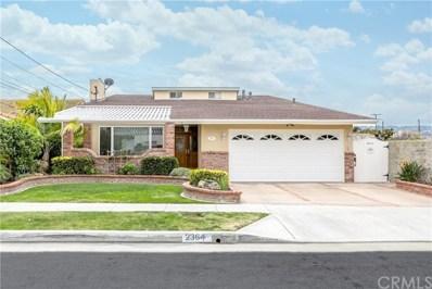 2364 W 229th Place, Torrance, CA 90501 - MLS#: SB18087812